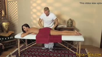 Hidden Camera Massage Videos