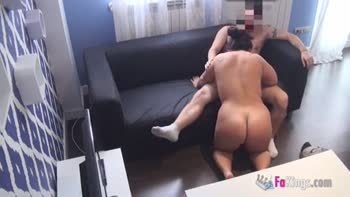 Two Cocks For Wife