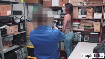 video of woman using vibrator