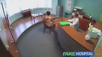 Woman Flashes On Live Tv