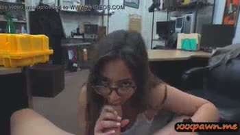 Japanese Girl Gets Fuck